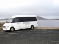 Barrett Coaches 16 seater coach/Wheelchair accessible