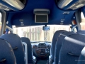 Barrett Coaches 22 seater interior