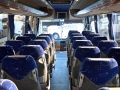 Barrett Coaches 35 seater interior