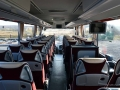 Barrett Coaches 51 seater interior