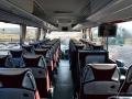 Barrett Coaches 51 seater interior